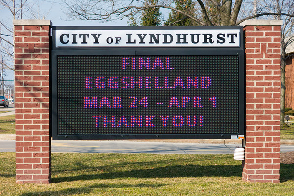 City of Lyndhurst